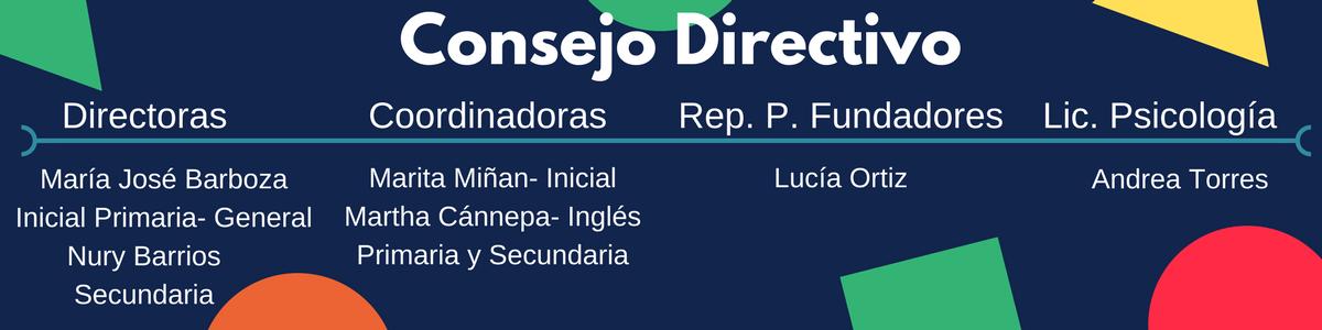 Consejo-Directivo