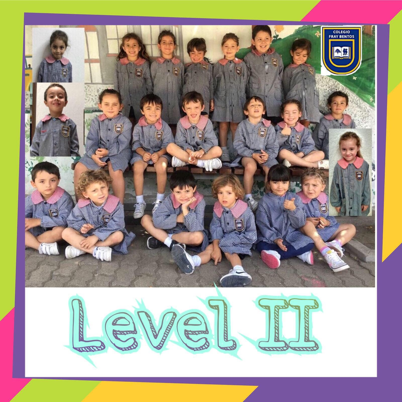 Level II-min
