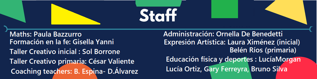 staff general
